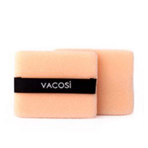Bông phấn ướt vuông nhỏ Vacosi BP04 (2 miếng)