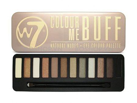Bảng-phấn-mắt-W7-Colour-Me-Buff-Natural-Nudes