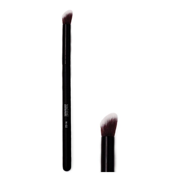 Cọ-Xéo-Tạo-Khối-Sống-Mũi-Vacosi-Angled-Blend-Blush-Brush-N02