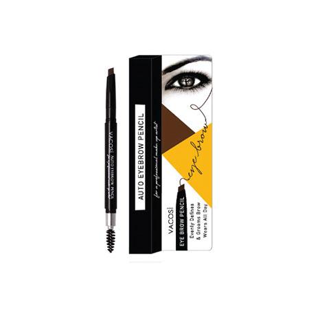 Chì mày định hình 2 đầu VACOSI Duo Auto Eyebrow Pencil #5