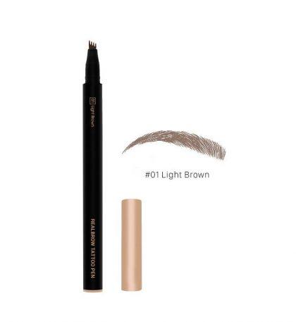 Chì-mày-dạng-xăm-Vacosi-RealBrow-Tattoo-Pen-01-Light-Brown