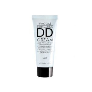 Kem nền VACOSI Gold Magical DD Cream 01 Light