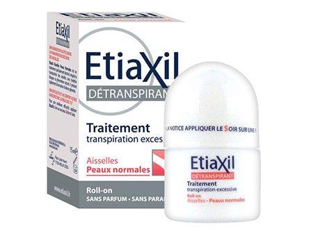 Lăn khử mùi Etiaxil Detranspirant Red