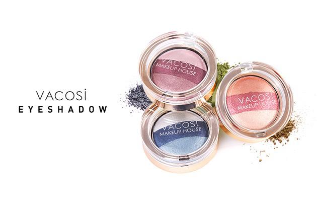 Phấn-mắt-trang-điểm-Vacosi-Eyeshadow-Hàn-Quốc-3-màu