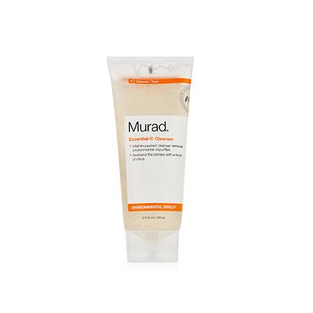 Sữa-Rửa-Mặt-Murad-Environmental-Shield-Essential-C-Cleanser-45ml