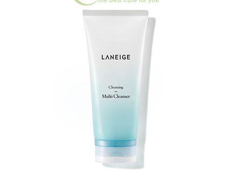 Sữa rửa mặt Laneige Multi Cleaser Mini
