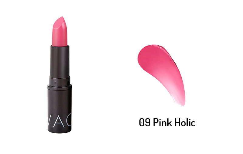 Son-môi-Vacosi-Italy-Lipstick-Style---09-Pink-Holic