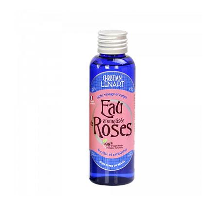Toner hoa hồng Christian Lenart Eau De Rose 100ml