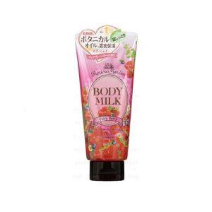 Dưỡng thể Precious Garden Body Milk Fairy Berry