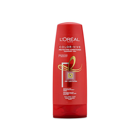 Dầu xả cho tóc nhuộm L'oreal ELSEVE Color Protect Conditioner 325ml