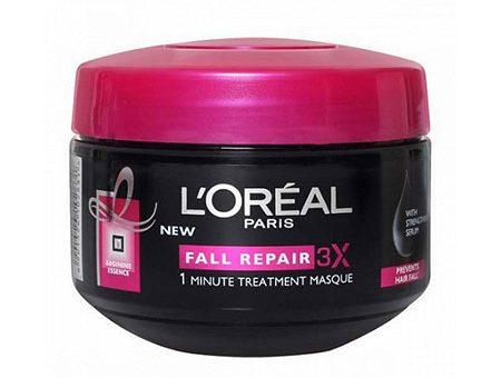 Kem ủ ngăn rụng tóc L'oreal Paris ELSEVE Fall Resist 200ml