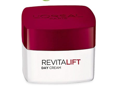 Kem Dưỡng Da L'Oreal Revitalift Day Cream Chống Lão Hoá Ban Ngày