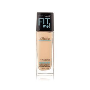 Kem Nền Maybelline Fit Me Foundation Pure Beige 235