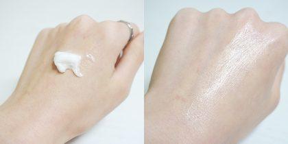 Kem dưỡng da trắng hồng Ciracle Vitamin E5 Max Cream