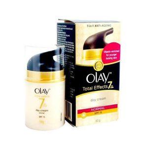 Kem dưỡng da Olay Total Effects chống lão hóa 7 trong 1