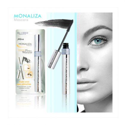 Mascara Mira Monaliza cong mi và không thấm nước