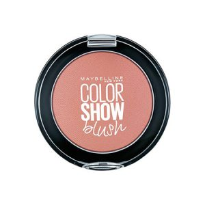 Phấn má hồng Maybelline Color Show Blush Creamy Cinnamon