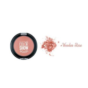 Phấn-má-hồng-Maybelline-Color-Show-Blush-Wooden-Rose