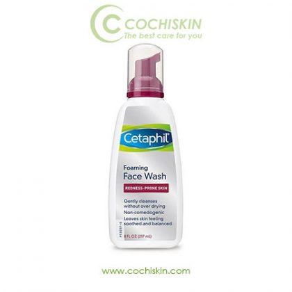 Sữa Rửa Mặt Cetaphil Foaming Face Wash 237ml