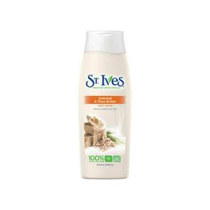 Sữa Tắm St.Ives Nourish & Soothe Oatmeal & Shea Butter