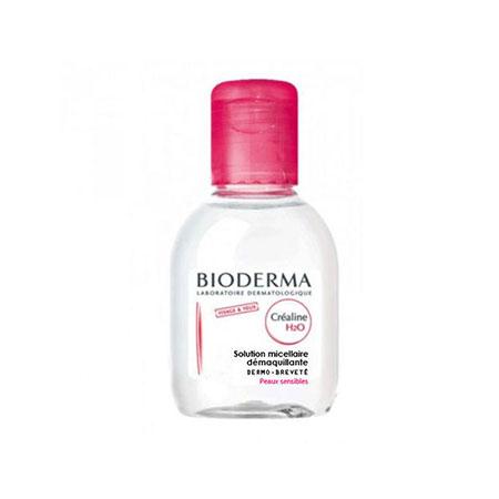 Nước tẩy trang Bioderma Sensibio cho da khô