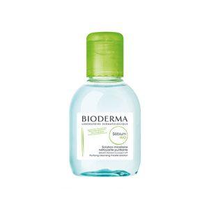 Tẩy trang Bioderma Sebium cho da dầu