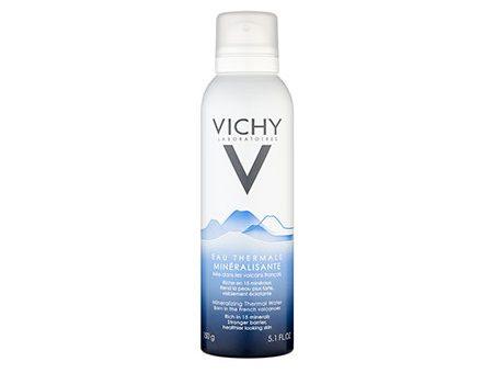 Xịt khoáng dưỡng da Vichy Eau Thermale 150ml
