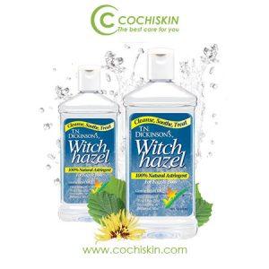 Nước Cân Bằng T.N.Dickinson's Witch Hazel Astringent