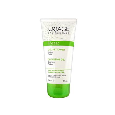 Sữa-rửa-mặt-Uriage-Hyséac-Cleansing-Gel-(150ml)