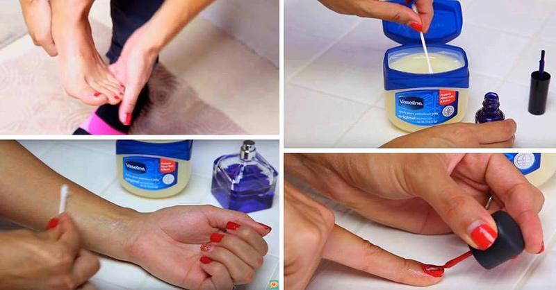 Hướng-dẫn-sử-dụngSáp-Dưỡng-Ẩm-Vaseline-Pure-Petroleum-Jelly