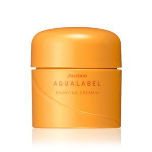 Kem dưỡng da Shiseido Aqualabel Bouncing Cream Nhật Bản