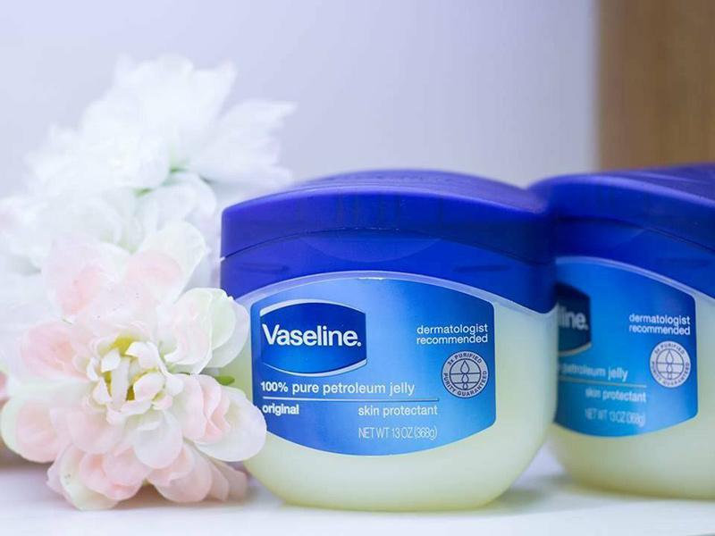 Sáp-Dưỡng-Ẩm-Vaseline-Pure-Petroleum-Jelly