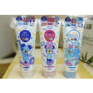 Sữa rửa mặt Kose Collagen Disney Nhật Bản