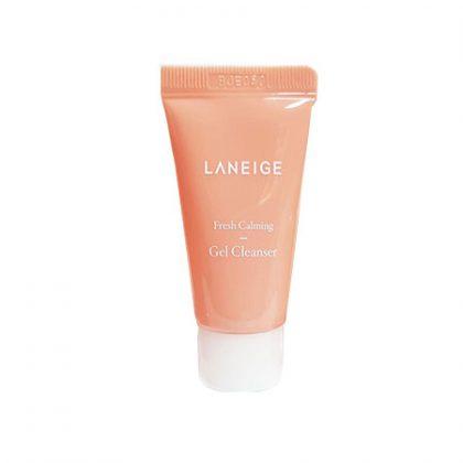 Sữa rửa mặt Laneige Fresh Calming Gel cleanser