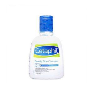 Sữa rửa mặt Cetaphil Gentle Skin Cleanser cho da nhạy cảm