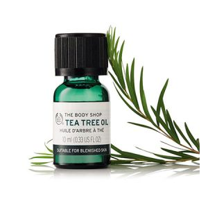Tinh dầu tràm trà The Body Shop ‪Tea Tree Oil‬