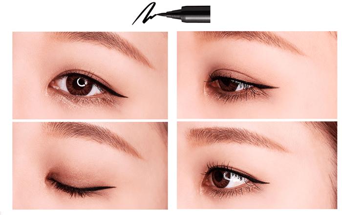 Bút-Kẻ-Mắt-Nước-Karadium-Waterproof-Eyeliner-Pen-Black