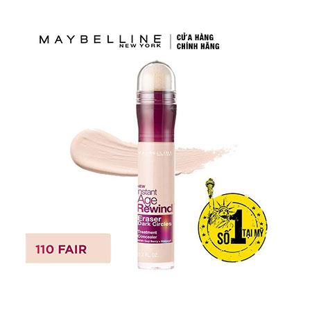 Bút che khuyết điểm Maybelline Instant Age Rewind 110 Fair