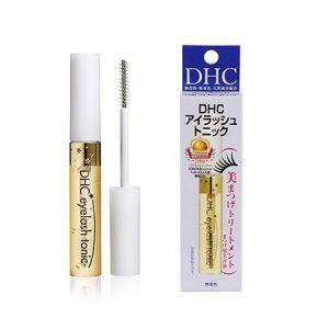 Dưỡng dài mi DHC Eyelash Tonic Nhật Bản