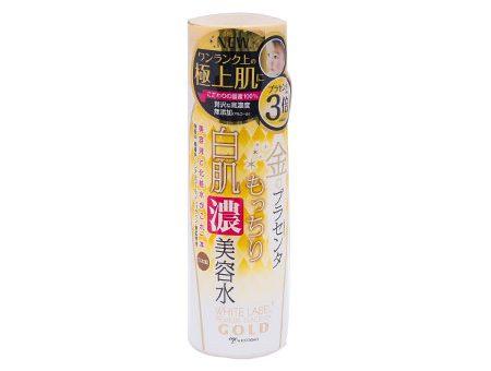 Tinh chất nhau thai và collagen dưỡng da trắng mịn White Lable Placenta Rich Gold Essence