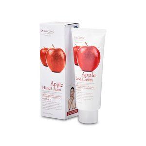 Kem dưỡng da tay 3W Clinic Apple Hand Cream