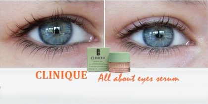 Kem dưỡng mắt Clinique All About Eyes 5ml