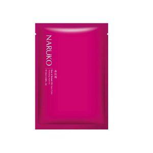 Mặt Nạ Naruko Rose Botanic HA Aqua Cubic Hydrating Mask EX