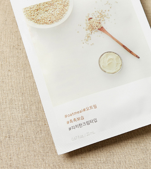 Mặt-nạ-Innisfree-My-Real-Squeeze-Mask-Oatmeal-Hàn-Quốc-01
