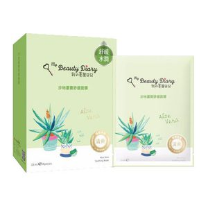 Mặt nạ My Beauty Diary Aloe Vera Soothing Mask