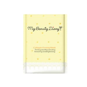 Mặt nạ My Beauty Diary Collagen Firming Mask Renewing and Brightening