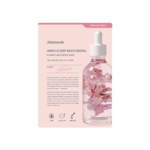 Mặt nạ Mamonde Hibiscus Deep Moisturizing dưỡng ẩm