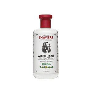Nước cân bằng da Thayers Alcohol-Free Witch Hazel Toner 355ml