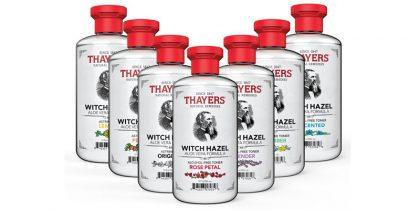 Nước-cân-bằng-da-Thayers-Alcohol-Free-Witch-Hazel-Toner-Original-355ml