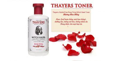Nước-cân-bằng-da-Thayers-Alcohol-Free-Witch-Hazel-Toner-Rose-Petal-355ml